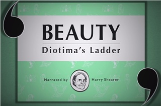 Diotima's Ladder: From Lust to Morality